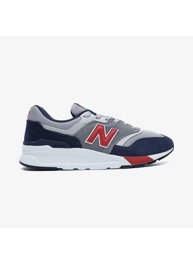 New Balance Erkek  Sneakers CM997HVR.849 Gri
